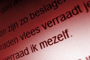 Publicatie mini-verhaal over kannibaal - Dragonda.com op 120W.nl