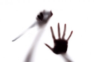 Jessica Stern over haar obsessie voor haar verkrachter en mannen die geweld gebruiken